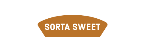 All Natural Sorta Sweet Tea logo